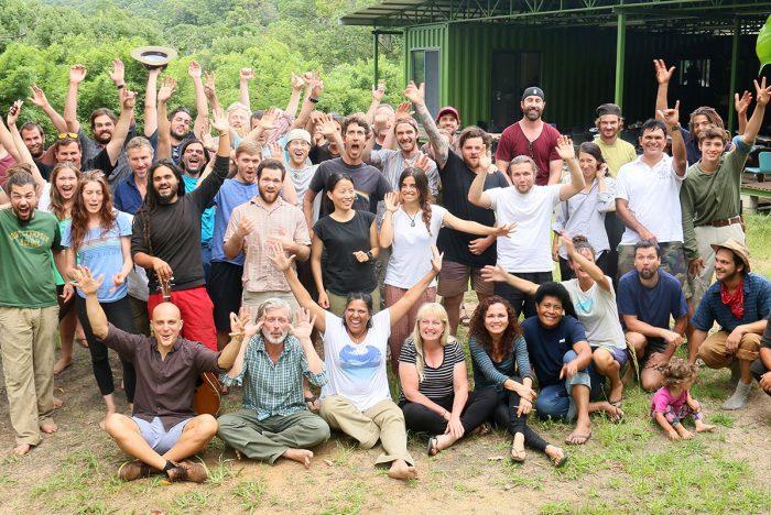 Zaytuna Farm PDC Graduates