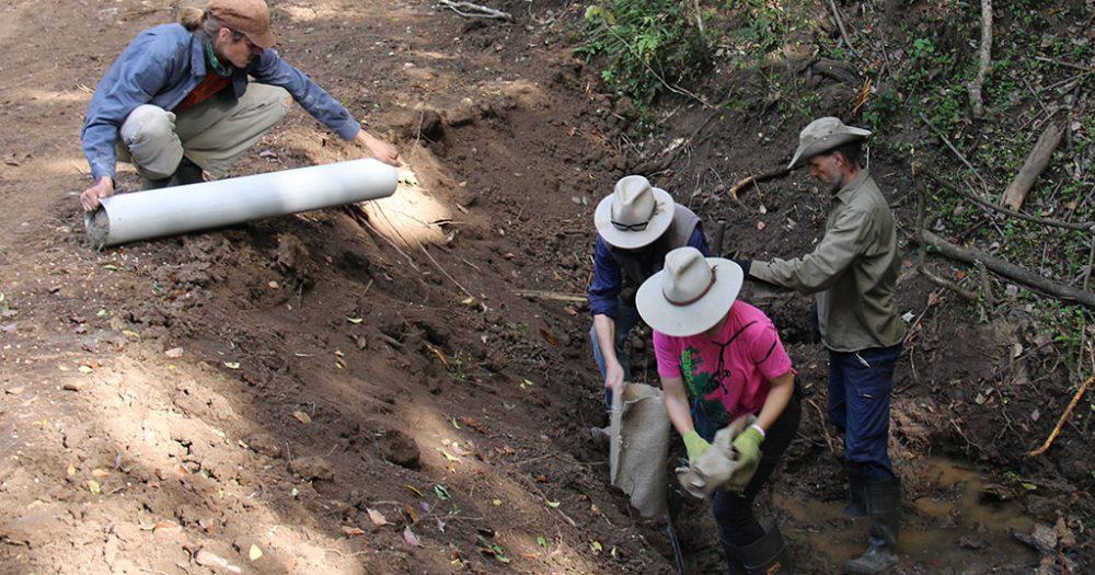 permaculture-dam-building-at-zaytuna-farm