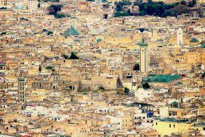 historical City Fez